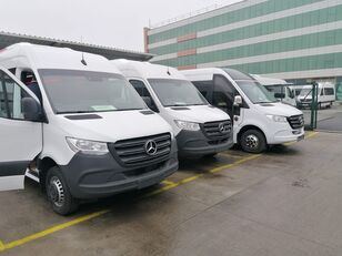 MERCEDES-BENZ SPRINTER 519 BAVARIA TRANSFER XL 24 SEATS COC, New Vehicle nuevo
