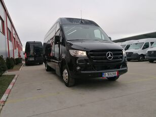 MERCEDES-BENZ Sprinter 519 Bavaria Vip Shuttle New Vehicle COC nuevo