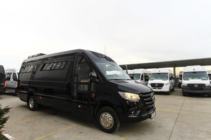 MERCEDES-BENZ Sprinter 519  *COC*5500 kg* Ready for Delivery nuevo