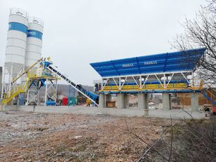 PROMAX Compact Concrete Batching Plant C60-SNG-LINE (60m3/h) nuevo