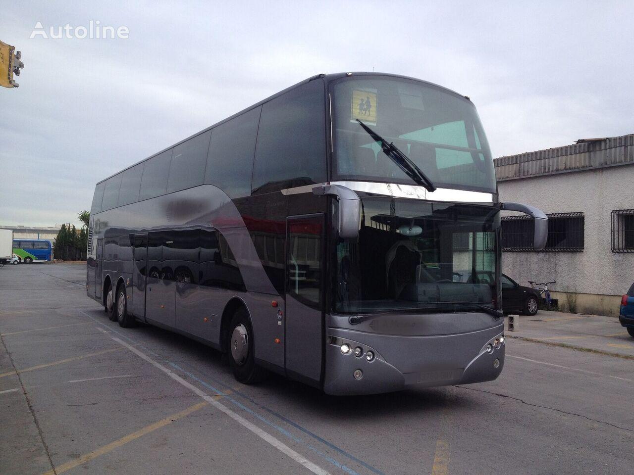 SCANIA BRAVO autobús de dos pisos