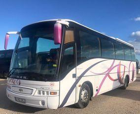 autobús de turismo MAN 14280 HOCL - BEULAS MIDI STAR +280CV+2004