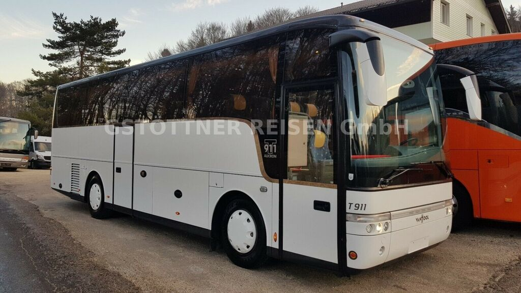 VAN HOOL T 911 ALICRON (S 411)/43 SS/Euro 5/6 G Schalter/TOP!!! autobús de turismo
