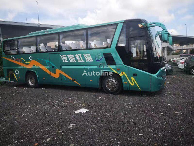 autobús interurbano KING LONG