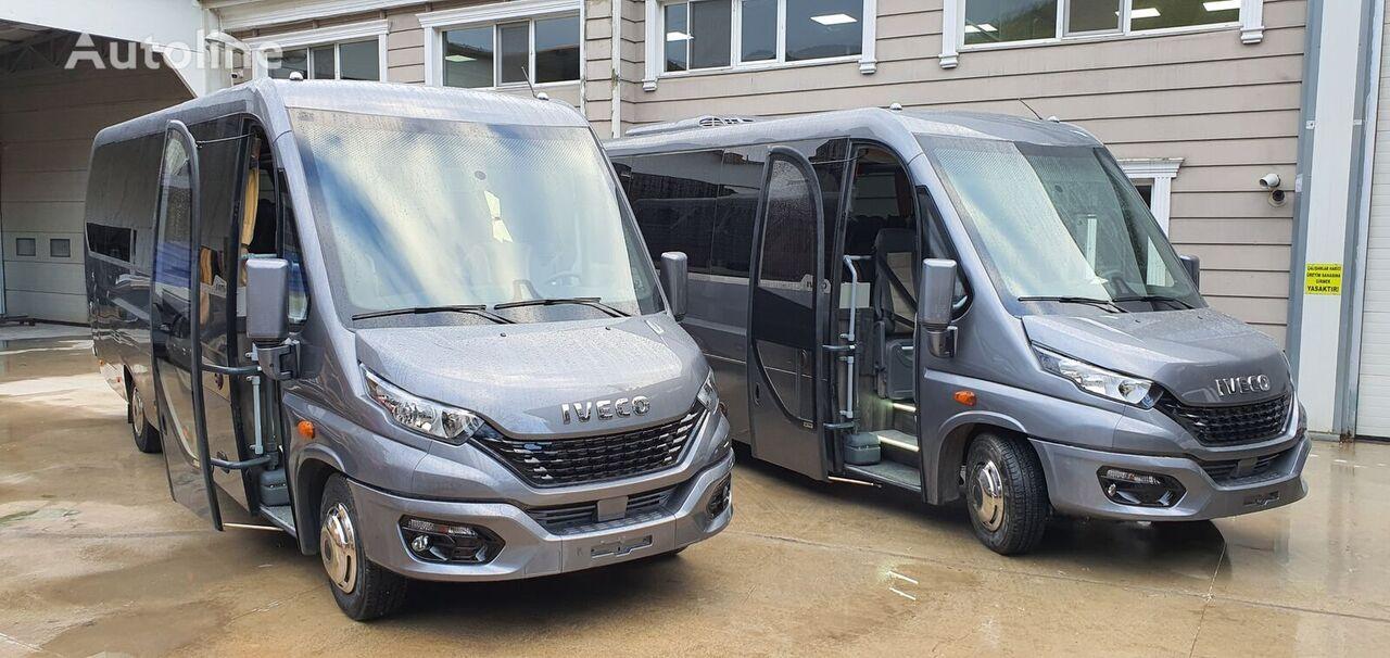 autobús turístico IVECO TOURISTIC ŻAK 70C nuevo