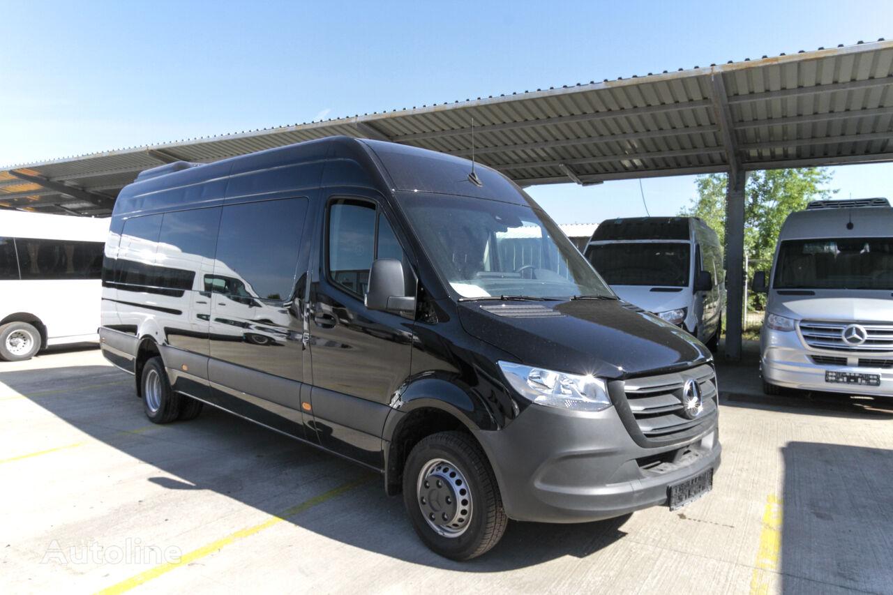 MERCEDES-BENZ 516 furgoneta de pasajeros nueva