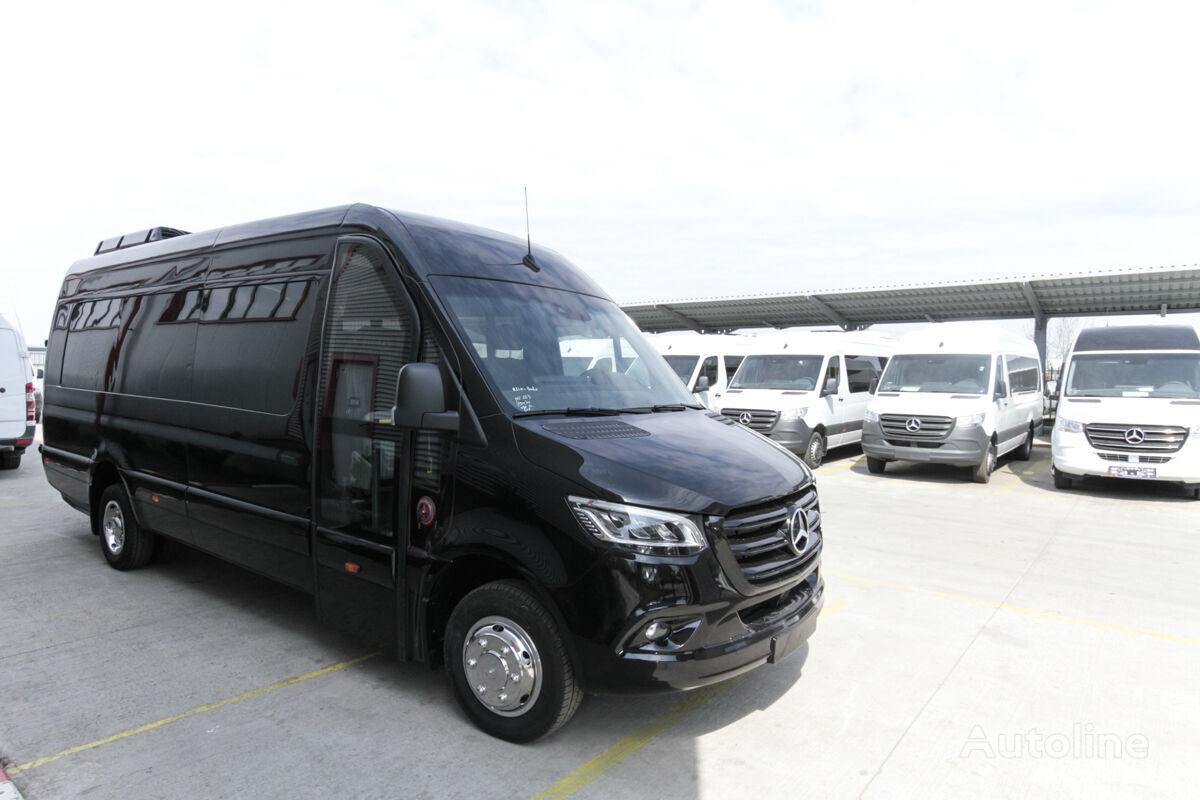 MERCEDES-BENZ 519, vip *COC* 5500 kg furgoneta de pasajeros nueva