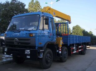FAW CA1253P7K2L7T1Е camión caja abierta nuevo