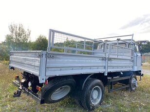 IFA L60 camión caja abierta