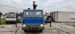 IVECO 79-12 Turbozeta camión caja abierta