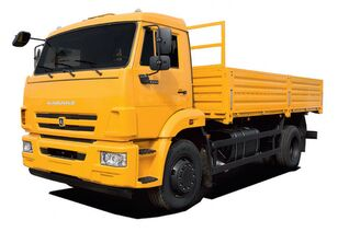 KAMAZ 43253-3010- 69 G5   camión caja abierta nuevo