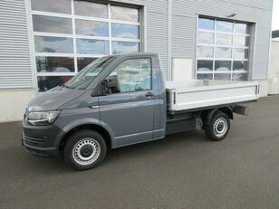 VOLKSWAGEN Transporter T6 2,0 TDI camión caja abierta