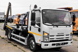 ISUZU NQR90L-L camión chasis nuevo