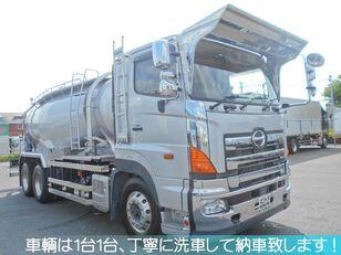 HINO PROFIA camión cisterna de cemento