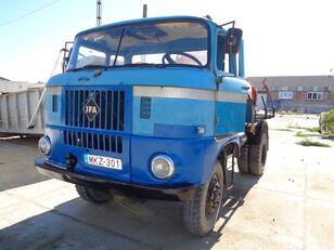 IFA W50 camión cisterna