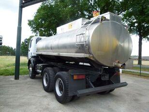 MERCEDES-BENZ 2631 K 6x4 camión cisterna
