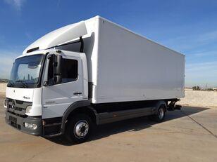 MERCEDES-BENZ ATEGO 1224 camión con gancho