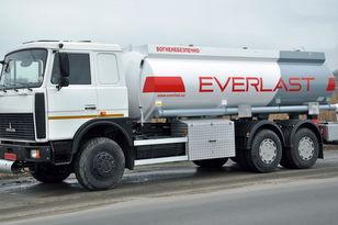 MAZ 12 camión de combustible nuevo