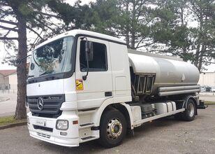 MERCEDES-BENZ Actros 1836 camión de combustible
