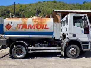 IVECO 120E18 Euro 2  camión de combustible para piezas