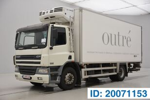 DAF CF75.250 camión frigorífico