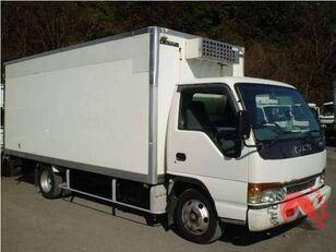 ISUZU Elf camión frigorífico