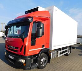 IVECO ML120E22 Euro Cargo  chłodnia / agregat / winda camión frigorífico