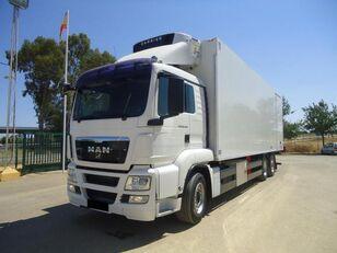 MAN TGS 26 440 camión frigorífico
