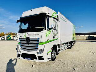 MERCEDES-BENZ Actros 2542 E6 , chłodnia multitemperatura , 22 Euro palet , Gig camión frigorífico
