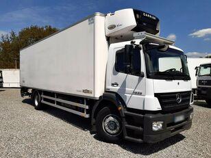 MERCEDES-BENZ  Axor 1829  Hűtős+HF camión frigorífico