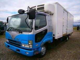 Mitsubishi Fuso Fighter camión frigorífico