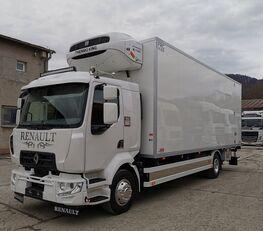 RENAULT D 16.280 camión frigorífico
