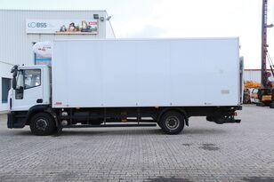 IVECO IVECO ML120E25P Tiefkühlkoffer mit Thermoking-Überdachaggregat T camión frigorífico