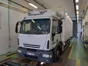 IVECO ML160E28 camión frigorífico