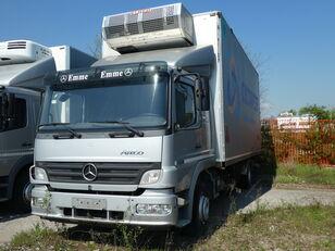MERCEDES-BENZ ATEGO 1524 L camión frigorífico
