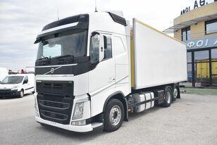 VOLVO FH 13 460  camión frigorífico