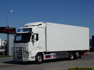 VOLVO FH 540 camión frigorífico