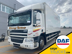 DAF  FT CF 65.250 camión furgón