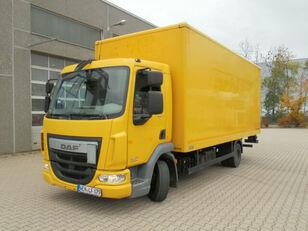 DAF LF180 FA SAXAS Koffer LBW camión furgón