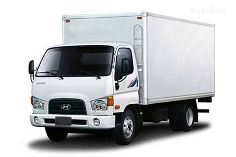 HYUNDAI HD78 promtovarnyy furgon camión furgón nuevo