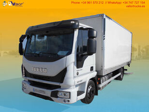 IVECO 90E22 camión furgón