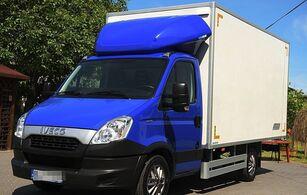 IVECO DAILY 35S13 2.3 Diesel * IZOTERMAA * SUPER STAN! camión furgón