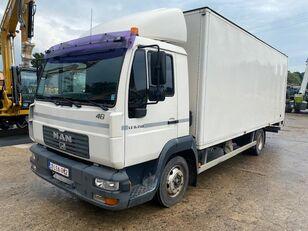 MAN LE 8.150 L2000 camión furgón