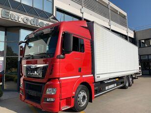 MAN Tgx 26.440 Furgone Con Sponda  camión furgón