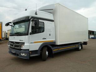 MERCEDES-BENZ Atego 822 camión furgón