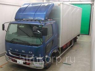 Mitsubishi Fuso FK61F camión furgón