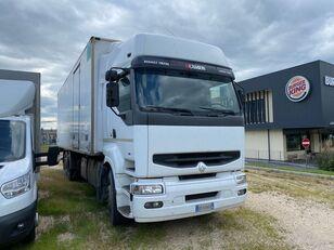 RENAULT PREMIUM 340.25 rif T20-046 camión furgón