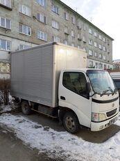 TOYOTA TOYOACE camión furgón