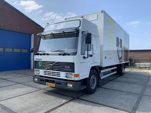 VOLVO FL10 320-1997-EURO 2-HOLAND -331.684 Km !!!-TOP TRUCK . camión furgón