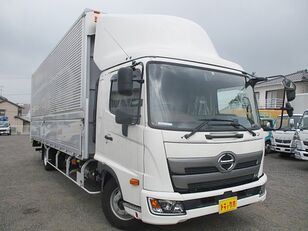 HINO RANGER camión furgón